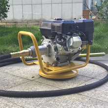 Hengwang protable diesel engine concrete vibrator with High-quality
