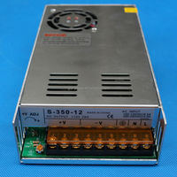 12v 350w uninterrupted power supply, power supply unit for led street lights