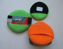 Hig water absorption 8 Shape Cleaning Sponge Pad for Auto Cars