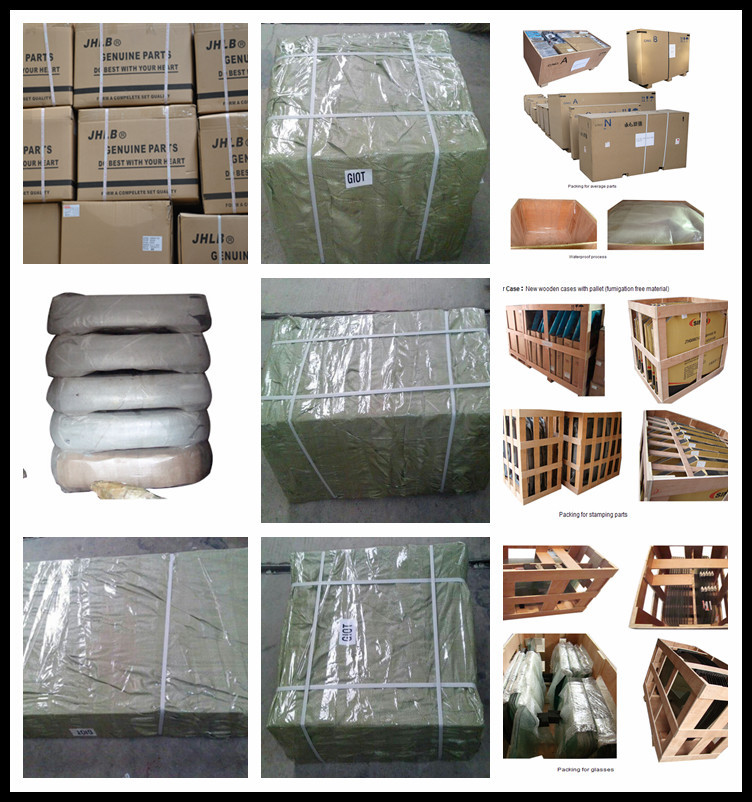 HOT SELL GOOD QUALITY ORIGINAL Air Filter for HAFEI