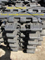 Crawler Shoe for IHI CH500 Crawler Crane