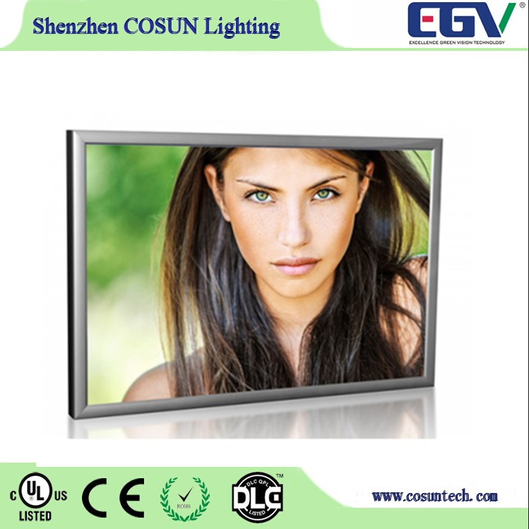 Aluminum Snap Open Frame LED Lightbox/A3 LED Demo Light Box For Shopping Mall/Fashion Store/Restaurant/movie theatre