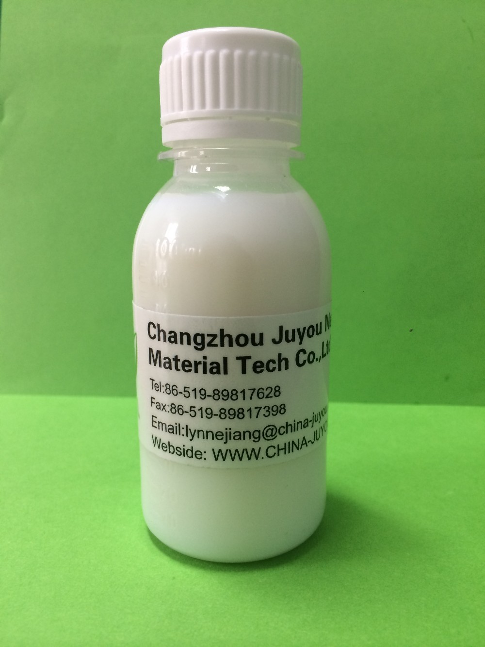 JY-2113 silicone defoamer for metal cleaning fluid equivalent as Dow Corning AFE7600