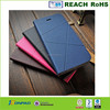 Wholesale PU leather mobile phone case for hua wei 3C