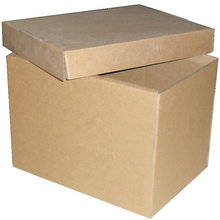 China Wholesale High Quality Shipping Cardboard Corrugated Paper Moving Boxes For Packing