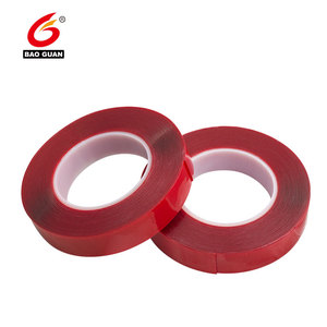 High Quality Adhesive Double Sided Acrylic VHB Foam Tape