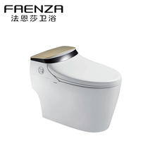 White Color Indoor Intelligent Cheap Toilets For Sale