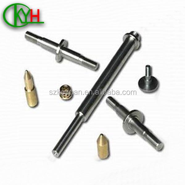 Good quality custom pen turning parts