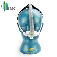 FeaLite Nasal Pillows System BMC WNP Nasal Pillows CPAP Mask The Best Treatment Mask Of Snore Products And Sleep Aid Packing Bag