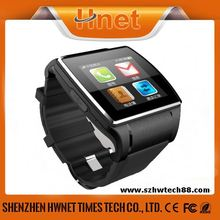 NEW Portable mtk 6250 smart watch phone touch screen gsm smart phone watch small watch mobile phone
