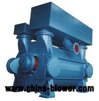2BE3-670(2BEC670) liquid ring vacuum pump Liquid ring vacuum compressor of mechanical seal centrifugal pump