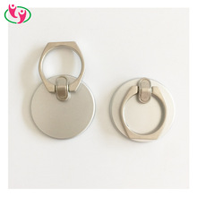 Ideal Promotional Gifts Round Shape Ring Holder for Mobile Phone