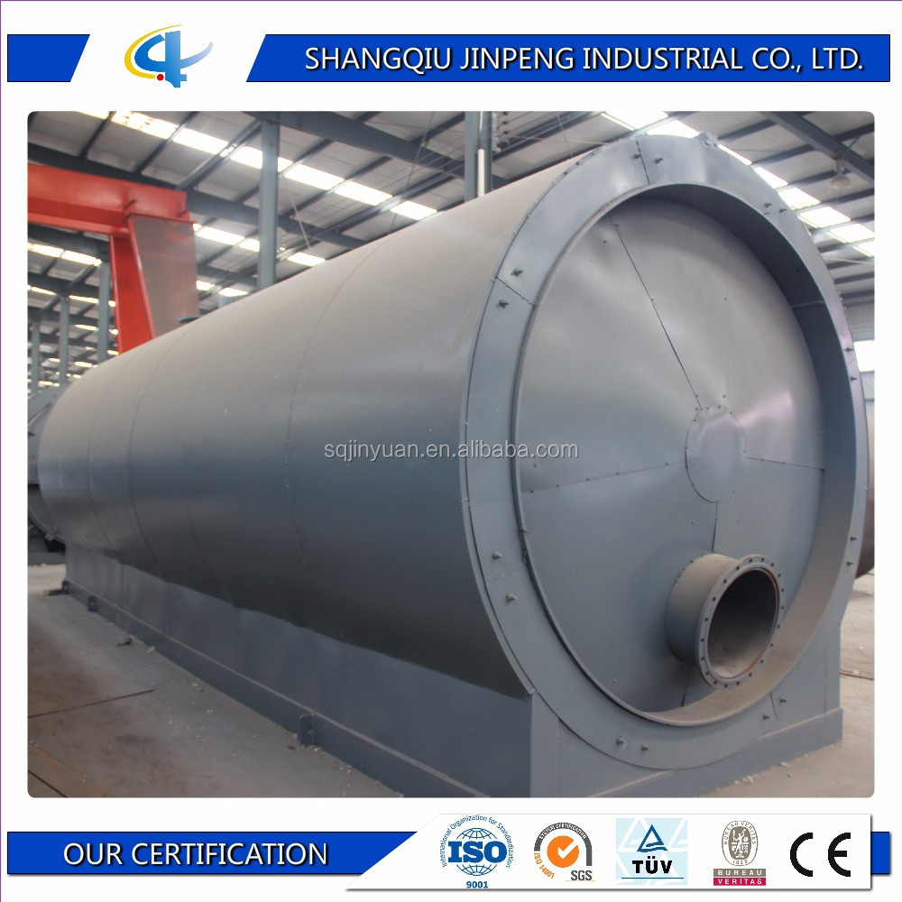 Competitive Price Good Diesel Engine Oil Recycling Facility Oil Purifier Plant