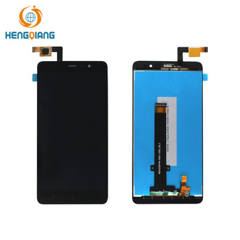 LCD Display+Touch Screen Digitizer Assembly Replacement For Xiaomi Redmi Note 3