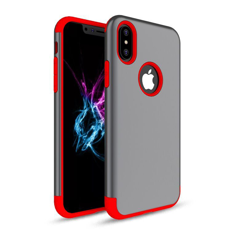 High Quality Design tpu pc ultra thin cover for iphone x mobile cases
