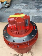 Rexroth Winch GFT110 GFT80 GFT160 Reducer Gearbox For Rotary Drilling Rig