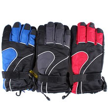 7002-01 detachable gloves for outdoor sports in Yiwu Zihan tower velvet wholesale to prevent cold and keep warm