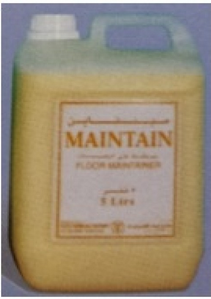 Maintain-Germicidal,Slip Resistant Maintainer