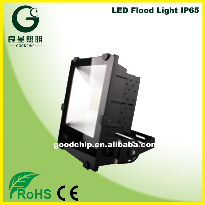 Factory Supplier Portable Rechargeable Stadium Led Flood Light