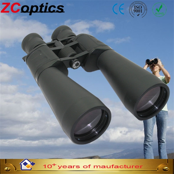 30 x 60 Zoom Outdoor Travel Folding Telescope Day Night Vision Binoculars