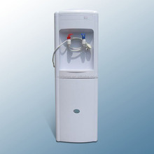floor standing Reverse Osmosis water dispenser
