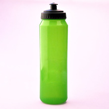 High-end water bottle/bpa free plastic sports water bottles/fruit infuser water bottle
