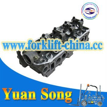 MD192299_Forklift Parts 4G64 Cylinder Head For MITSUBISHI