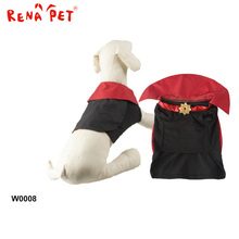 W0009 Halloween product funny personalized designs pet dog clothes pet halloween costume