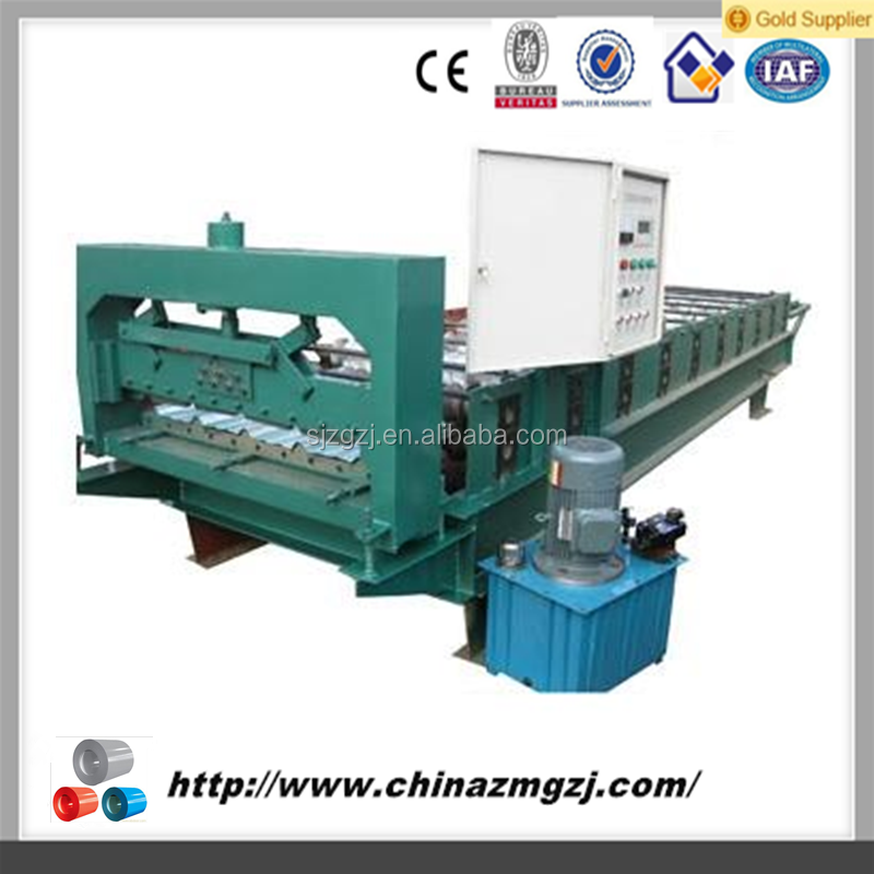 Multifunctional interlocking tiles making machine tiles making machine for sale