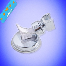 hand shower holder with suction cup