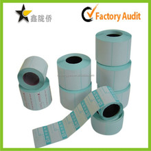 Cheap Roll Printing direct thermal UPS shipping labels
