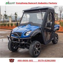 5KW UTV type golf cart,Electric Utility Vehicle,Electric golf cart for sale
