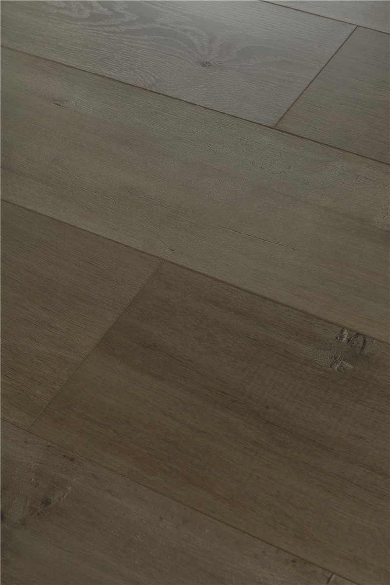 Brand new laminate flooring water proof made in china for Laminate flooring brands