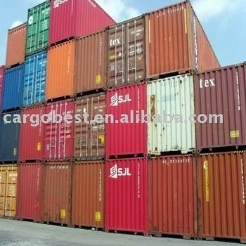 shipping agent to Port Said Egypt