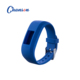 Hot selling new design fitbit sports mosquito repellent wristband refill pellet waterproof silicone soft bands