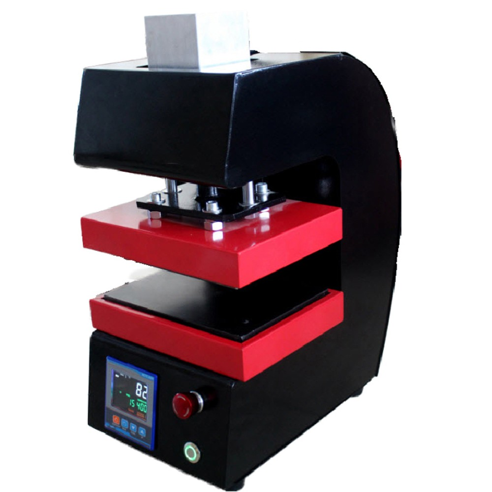 Big press electronic rosin press machine stoned 420 flower rosin technology Manual Rosin Tech Heat
