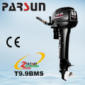 T9.9BMS 9.9hp 2-stroke outboard engine / tiller control / manual start /long shaft / PARSUN