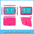 2017 Children Tablet 7 Inch RK3126 Quad Core Android Kids Tablet