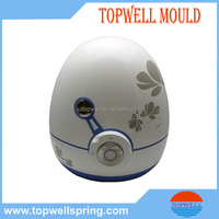 ultrasonic aroma humidifier OEM/ODM plastic injection mould factory