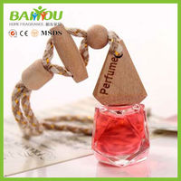 new products 2015 innovative product hanging auto perfume car fragrance