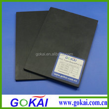 Balck PVC Foam Board / 3mm Pvc Foam Sheet For Printing