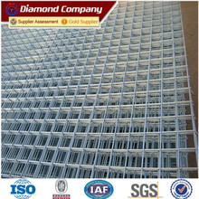 welded wire mesh for mice/1x1 welded wire mesh/welded iron wire mesh 50x50/3d welded wire mesh