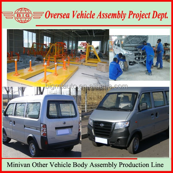 Passenger Van Seat Covers And Other Minivan Parts Assembly Technology Service