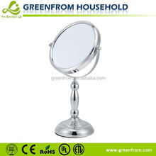 8 inch double sides high-end glass and mirror