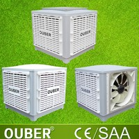 wall mount evaporative air conditioning units duct evaporative air coolers industrial water based air conditioner