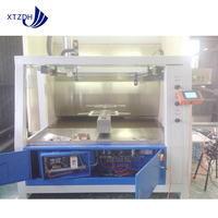 Top Quality Five axis reciprocating machine spray painting machine in low price