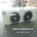 2017 Hot Sale Factory Directly Sale metal body air cooler