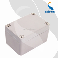 Saipwell/saip waterproof junction box cover(DS-AG-1212,outdoor/indoor, abs/pc/pvc/fiberglass,IP65/IP66/IP67 )