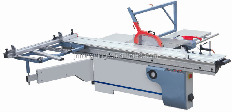 Qingdao woodworking machinery MJ6128 TZG panel saw