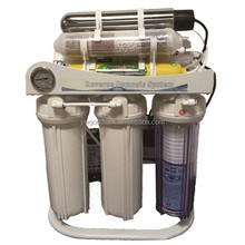 WF-1002-2 RO System Water Filter
